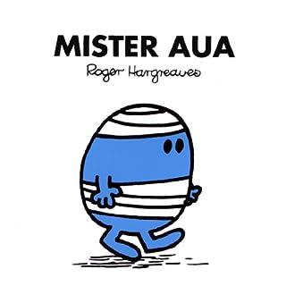 Mister Aua (Mr. Men und Little Miss)