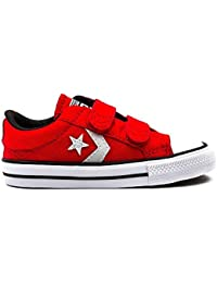 Zapatillas para niño, color Rojo , marca CONVERSE, modelo Zapatillas Para Niño CONVERSE STAR PLAYER EV 3V
