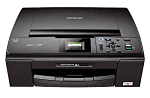 Brother DCP-J125 Photocopieur