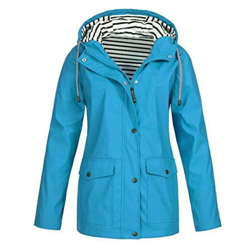 TIMEMEAN Womens Coats and Jacket...