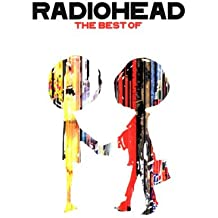 Radiohead - The Best Of (Coffret 2 CD+DVD)