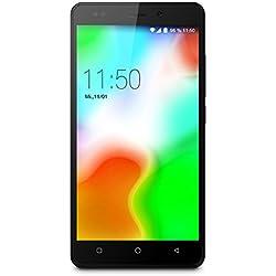 """Fantec Limbo (M200H) écran HD 12,7cm (5""""), Android 7.0 Nougat, Bluetooth 4.0, 8 MP caméra, Dual Sim"""