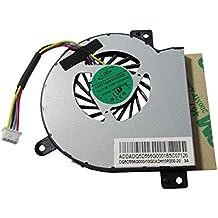 ASUS Eee PC 1215 1215T 1215P 1215N 1215B 1215TL Laptop Processore ventola, refrigeratore