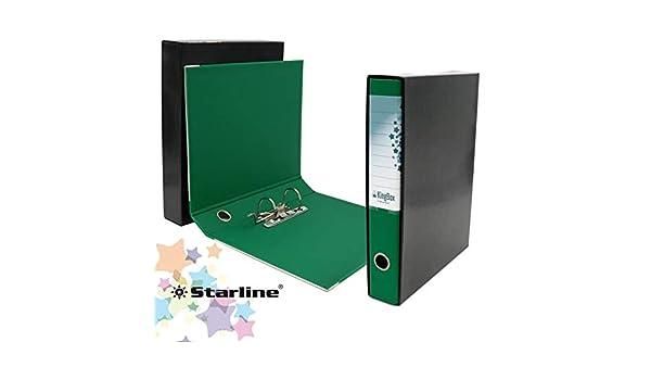 Starline Enregistreur Starline kingbox dos 5/cm f to protocole/ /Noir