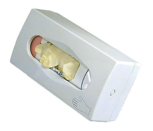 Marplast - Dispensador de guantes, color blanco