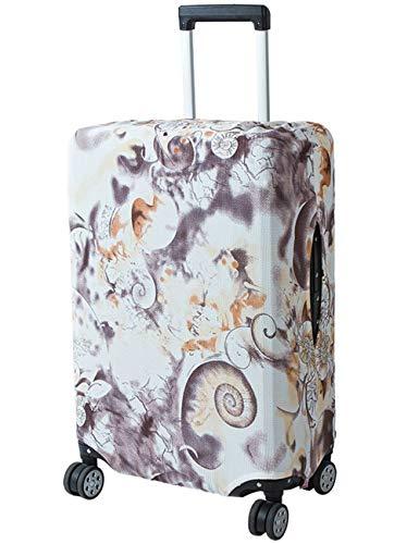 TAAMBAB Koffer Schutzhülle Abdeckung S-XL Gepäck Hülle Wasserdicht Fall 20