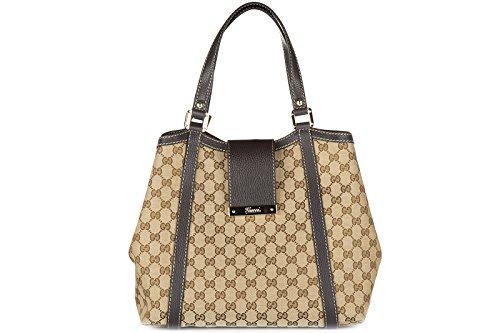 Gucci-womens-shoulder-bag-original-gg-canvas-beige
