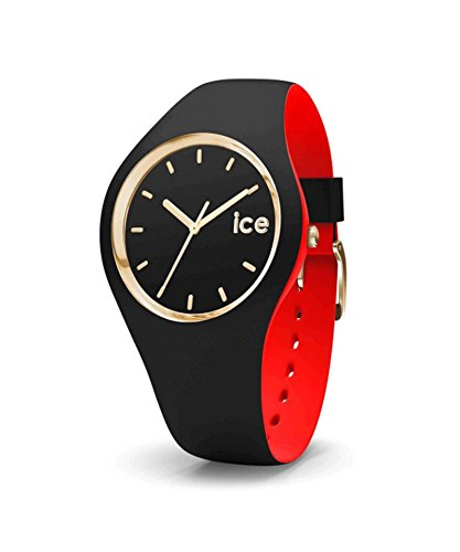 ICE WATCH - Guarda Ice Watch ICE-CHIC Piccolo 34 millimetri ICE.CC.BRG.S.S.15