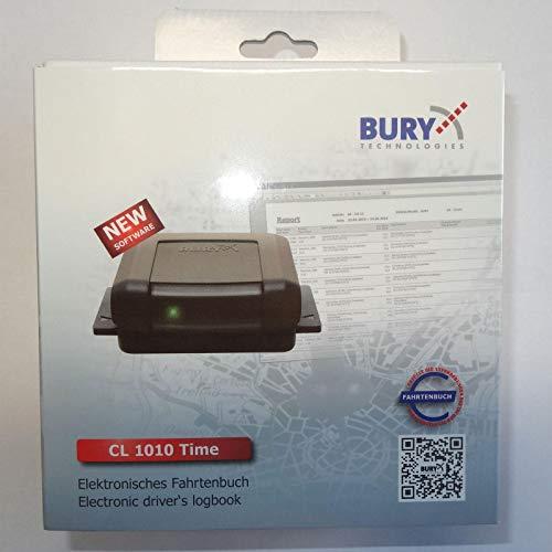 THB Bury CL 1010 Time Elektronisches Fahrtenbuch