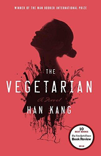 The Vegetarian (Hogarth)