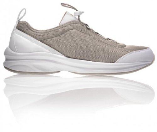 docPrice  docPrice mediFLEX professional minzgruen, Chaussures de ville à lacets pour homme Vert Minzgruen - Platin