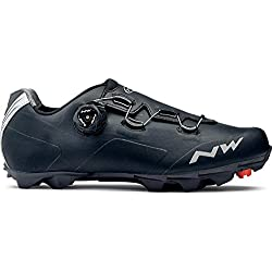 Northwave Raptor TH North Wave, Negro, 43.5