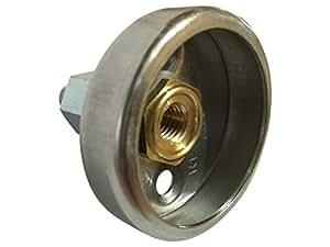 GPL adaptateur de cuve dISH tomasetto prorogé autogas adaptateur m10