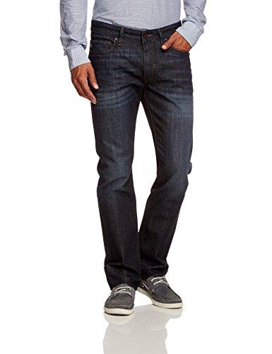 Marc O'Polo - Jeans Slim - Homme Bleu (black blue denim 059)
