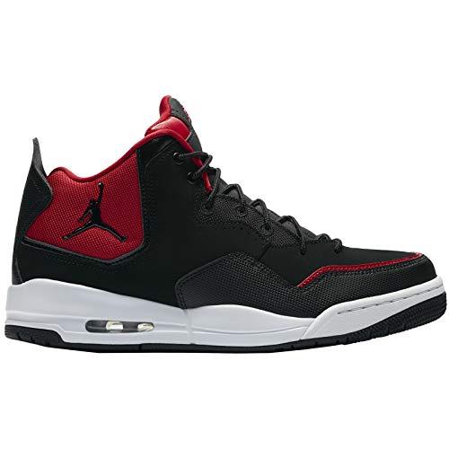 dc259781 Nike Jordan Courtside 23 (GS), Zapatos de Baloncesto para Niños, Azul Black