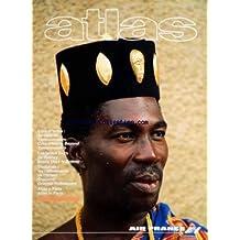 ATLAS AIR FRANCE du 01/01/1993 - L'EUROPE DES AFFAIRES - JEROME MONOD - COTE-D'IVOIRE - AU-DELA DE YAMOUSSOUKRO - LES BEAUX-JOURS DE SYDNEY - THAILANDE - LES RAFFINEMENTS DE L'ORIENT