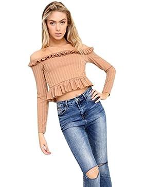 Momo&Ayat Fashions - Camicia - Basic -  donna
