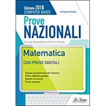 Matematica. Prove nazionali INVALSI. Per la 3ª classe della Scuola media