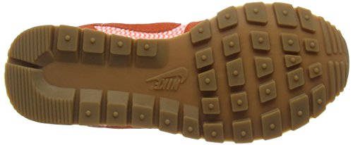 Nike Air Pegasus '83 da Lauchuhe, Scarpe da Corsa Donna Arancione (Orange (Total Crimson/Total Crimson/Pink Blast/Grey))