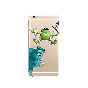 coque iphone 6 monstre