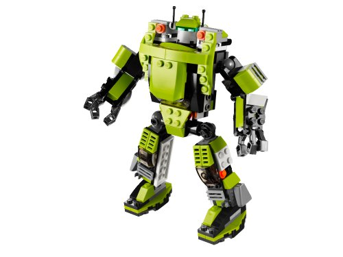 LEGO Creator 31007 - Power Roboter