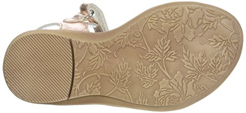 Little Mary Boutique, Bout Ouvert Fille Beige (*Spring Nude)
