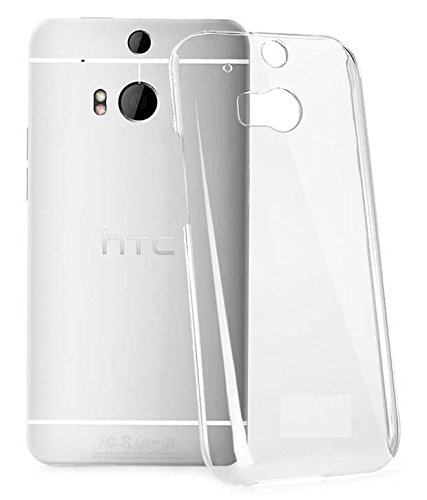 Ultra Slim Silican Back Cover For HTC One M9plus -...