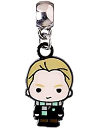 Harry Potter Cutie Collection Charm Draco Malfoy (silver plated) Carat Shop