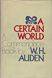 A Certain World: A Commonplace Book
