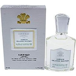 Creed Virgin Island Water Eau de Parfum Spray, 50ml