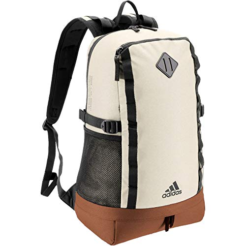 Adidas Franchise Backpack Laptop/Tablet Backpack, Mist Stone/Dust Rust