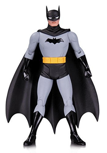 DC Comics Designer Series: Darwyn Cooke Batman Action Figure - Designer Series