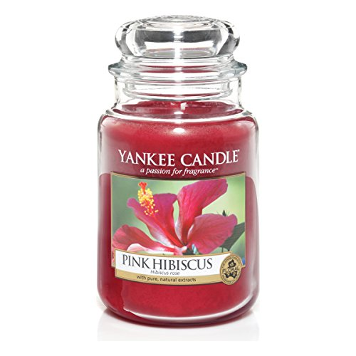 yankee-candle-1302664e-bougie-parfumee-hibiscus-rose-rouge