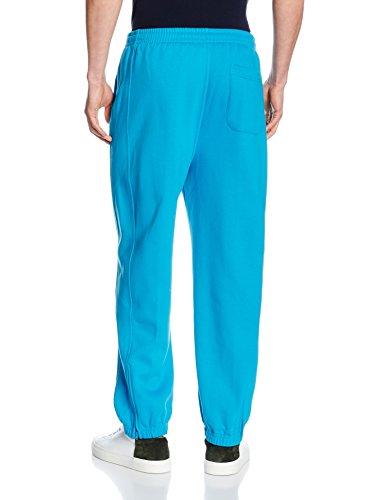 Urban Classics Pantalon de survêtement pour homme Turquoise