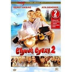 Preisvergleich Produktbild Eyyvah Eyvah 2 (2 DVD) by Ata Demirer