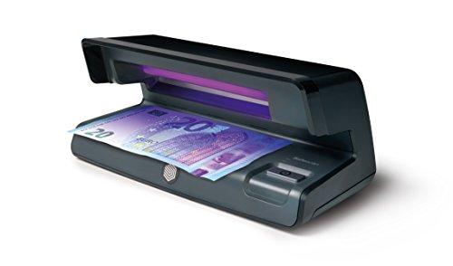 Safescan 50 - Detector de billetes falsos UV