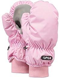f2aefb4e4317 Barts-Moufles imperméable Rose Enfant Fille du 1 au 6 Ans