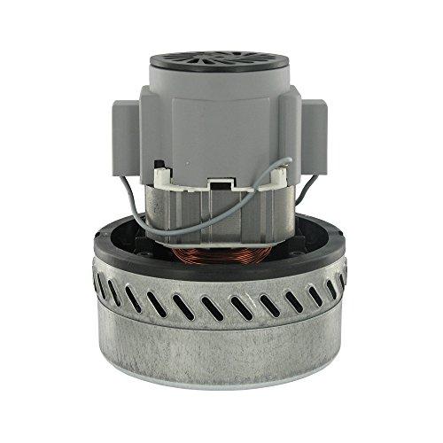 Staubsaugermotor, Bypass, zwei Ebenen, 14,5cm, 1050W - Cfm-motor