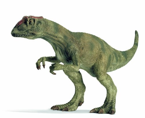 Schleich 16460 - Figura/ miniatura Animales prehistóricos, Allosaurus