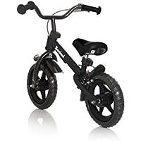 Baninni Wheely bn015Anhänger Fahrräder schwarz