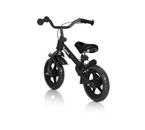 Baninni Wheely Bn015 Remorques Vélos Noir BANINNI