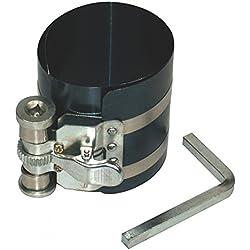 Compresseur de segment de piston, capacité 55 à 175 mm