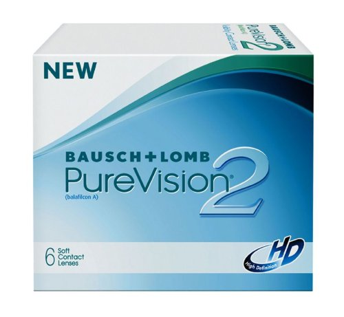 Purevision 2 HD 6er Box -02.00 BC8.6