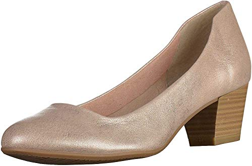 Tamaris 1-22302-28 Damen Pumps Rose, EU 41