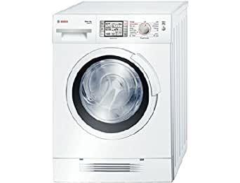 bosch wvh28560ff machine laver avec s che linge. Black Bedroom Furniture Sets. Home Design Ideas