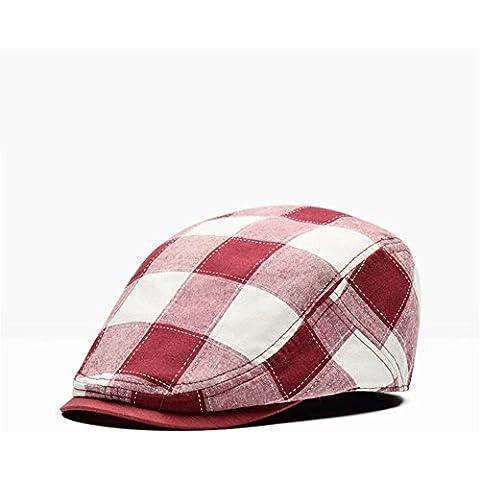 BBDM Casual art uomo moda cappello cappelli Berretto donna ,