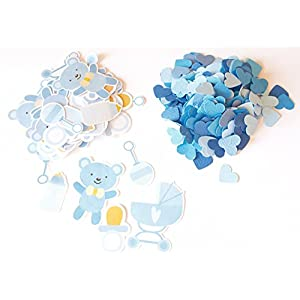 konfetti - Baby boy Konfetti Mix