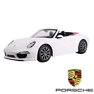 voiture t l command e porsche 911 carrera s jeux et jouets. Black Bedroom Furniture Sets. Home Design Ideas