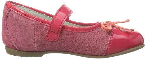 Prinzessin Lillifee  430577, Ballerines pour fille Rose - Pink (pink 43)