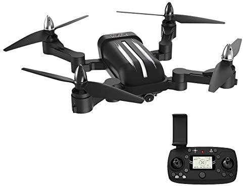 Goolsky X28 RC Drone 1080P caméra 5G WiFi FPV brushless Double GPS RC Quadcopter | En Ligne
